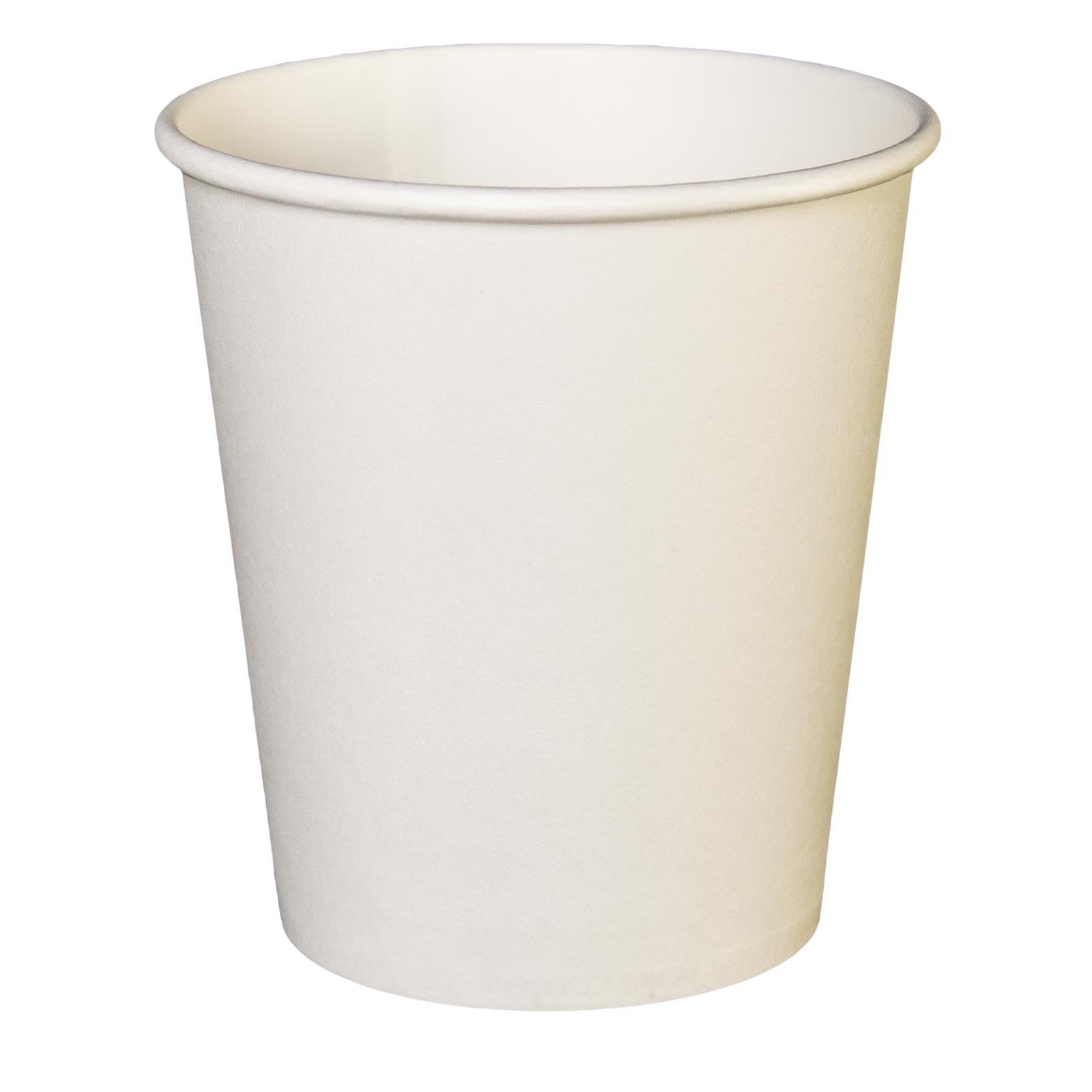 White cups 8807-200ml