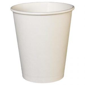 White cups 8804-240ml