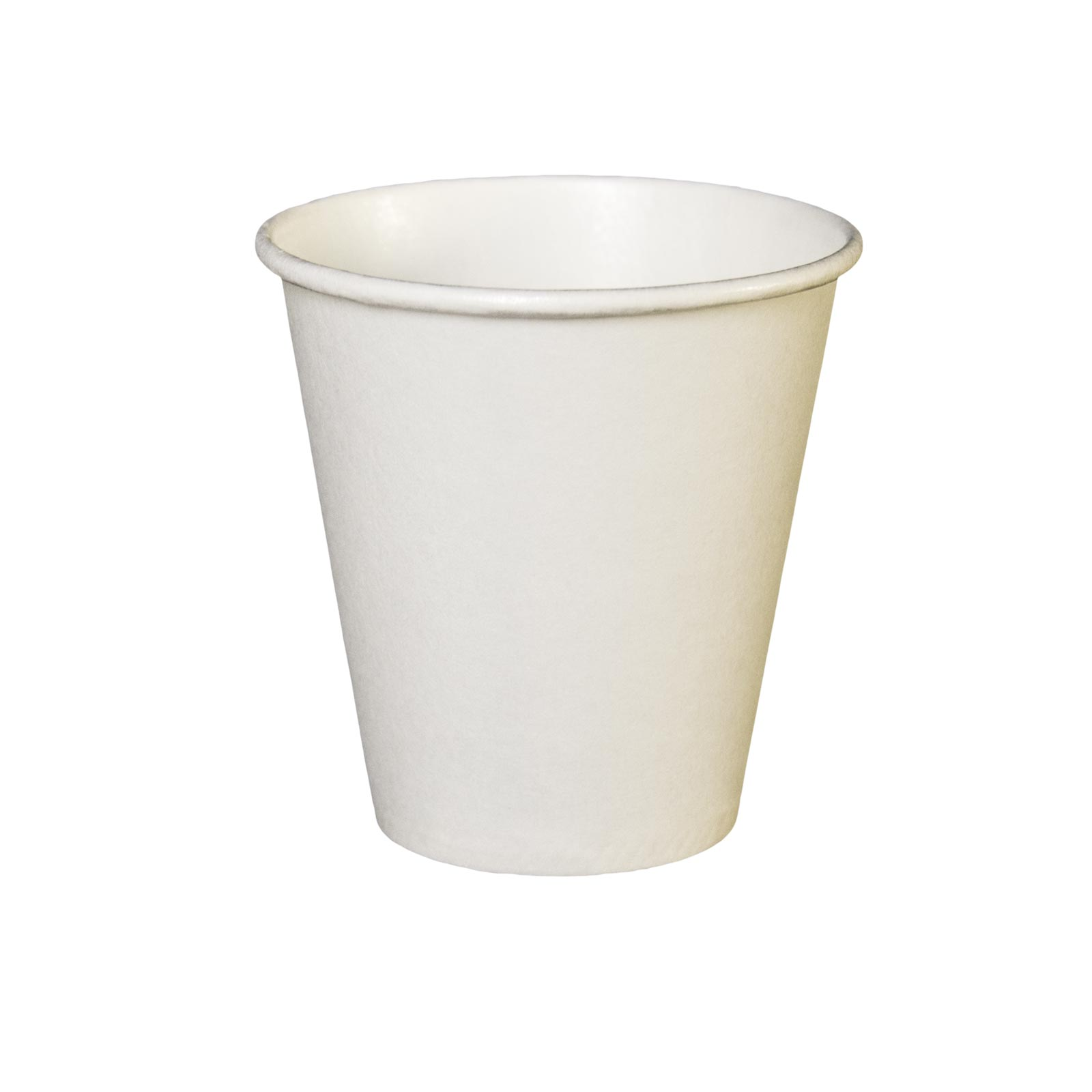 White cups 8811-75ml