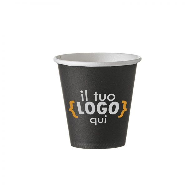 Your Logo Sfondo Nero 8811 75ml