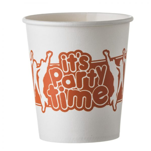 party time orange